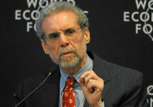 The New Reality of Consumer Power: Daniel Goleman